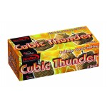 Cubic Thunder